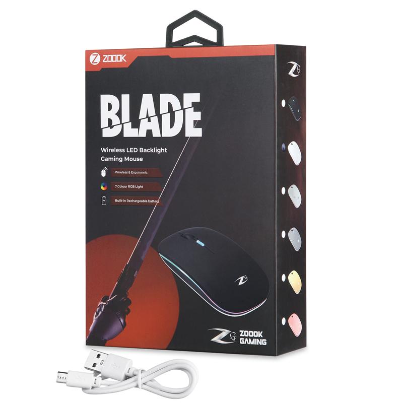 Zoook Blade