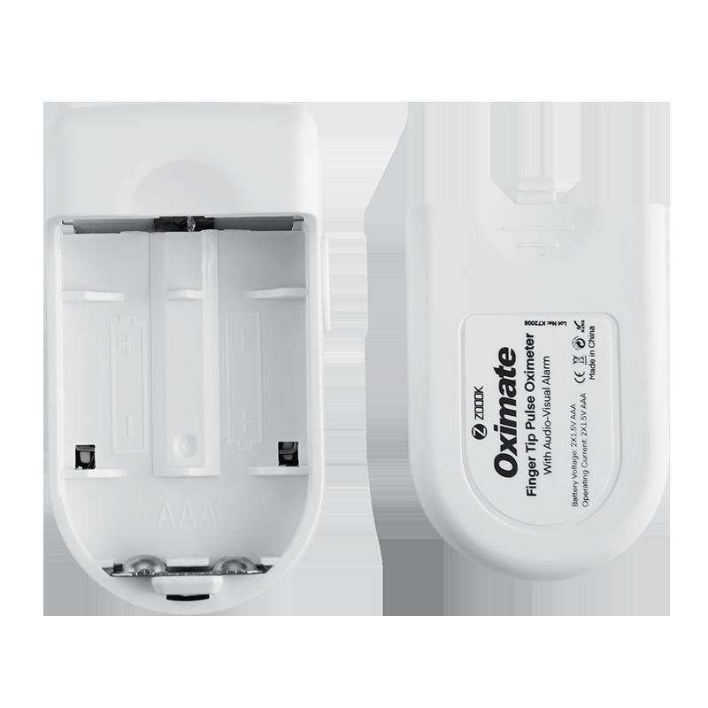 Oximate Finger Tip Pulse Oximeter